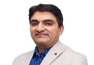 Arjun Pathak