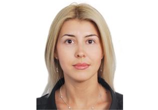 Marina Martin
