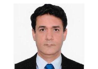 Mr. Naresh Notandas Manghnani
