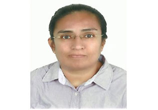 Sunitha Varu