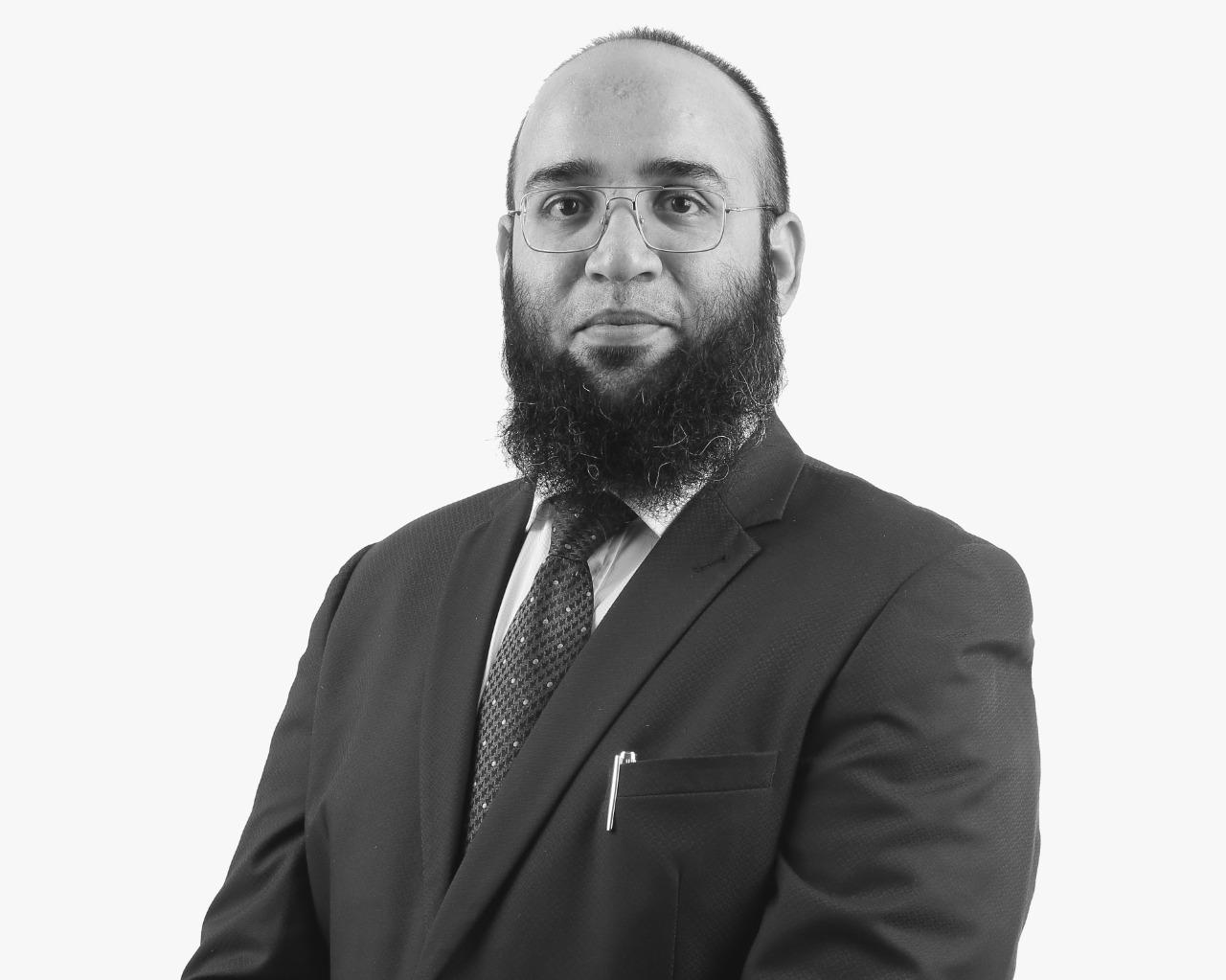 Hidayath Ali Mohammed